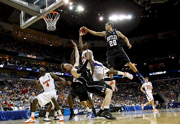 Butler beats Florida to advance to the Final 4