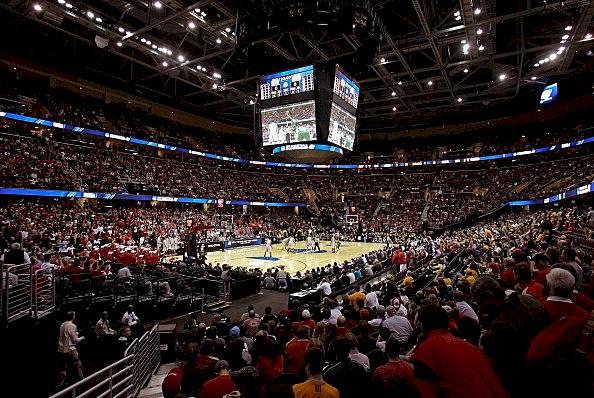 NCAA Tournament 2011