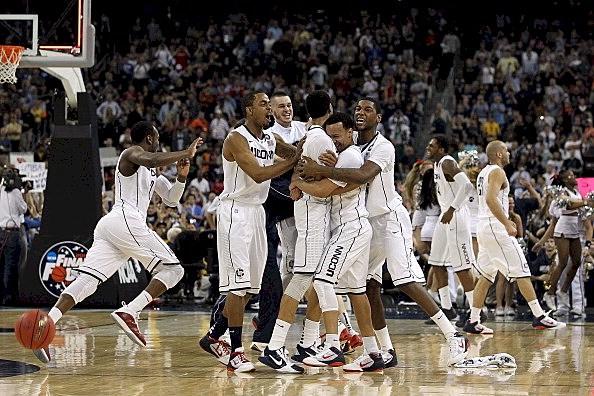 UConn beats Butler