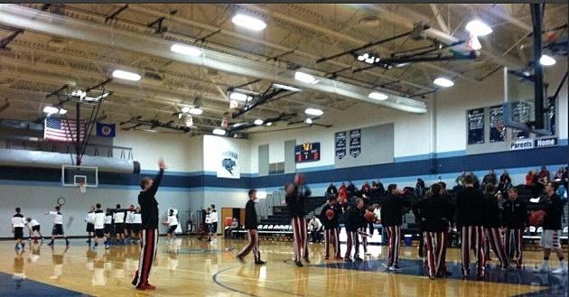 Prep Basketball High School