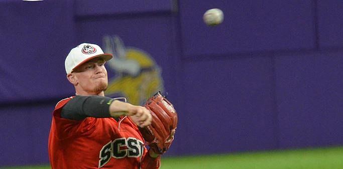 SCSU Athletics, scsuhuskies.com