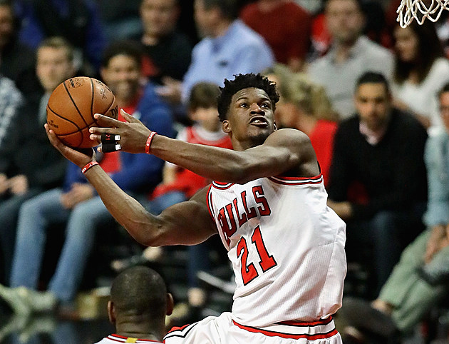 Boston Celtics v Chicago Bulls - Game Four